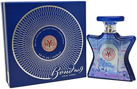Bondno.9 New York Washington Square Eau De Parfum Spray for Women, 3.4 Ounce