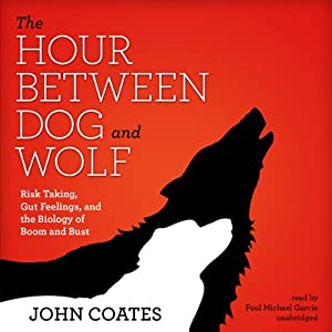 The Hour Between Dog and Wolf Audiobook