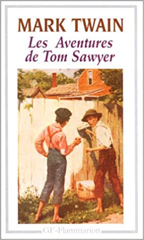 Amazon.fr - Les aventures de Tom Sawyer - Twain, Mark, Gaïl ...