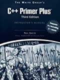 The Waite Group's C++ Primer Plus (Instructor's Manual)
