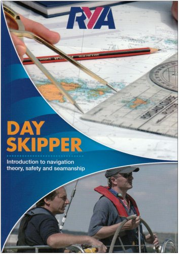 day-skipper-introduction-to-navigation-theory-safety-and-seamanship