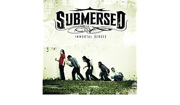 submersed complicated mp3