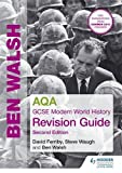 img - for Aqa Gcse Modern World History: Revision Guide book / textbook / text book