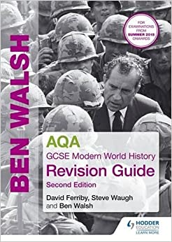 Book Aqa Gcse Modern World History: Revision Guide
