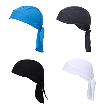 8028a02b128 Lilyy Outdoor Sport Cycling Running Double Dry High-performance Dew doo Rag