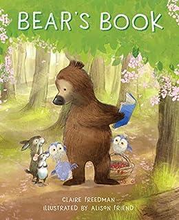 Book Cover: Bear's Book