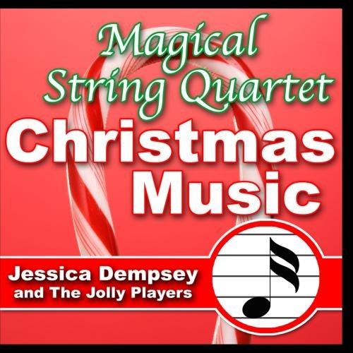 Magical String Quartet Christmas Music