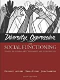 Diversity, Oppression, And Social Functioning