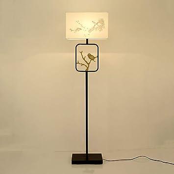 YWY Nueva lámpara de pie China clásica lámpara de Mesa ...