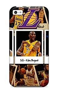Alpha Analytical's Shop los angeles lakers nba basketball (41) NBA Sports & Colleges colorful iPhone 5c cases