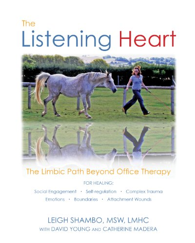 - The Listening Heart: The Limbic Path Beyond Office Therapy