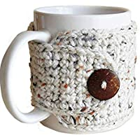 Mug Cozy Oatmeal Coffee Gift