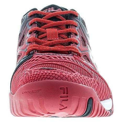 Fila Men's Cage Delirium Mesh Athletic Sneakers: Amazon.ca: Shoes & Handbags