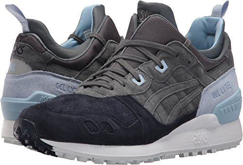 Asics Tiger - Mens Sneakers In Gel-lyte Mt Carbonio / Carbonio