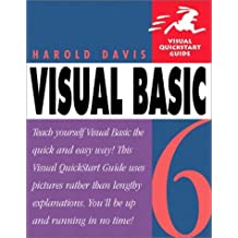 Visual Basic 6: Visual QuickStart Guide