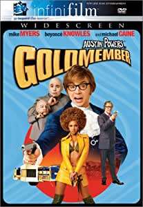 Austin Powers in Goldmember (Widescreen Edition)