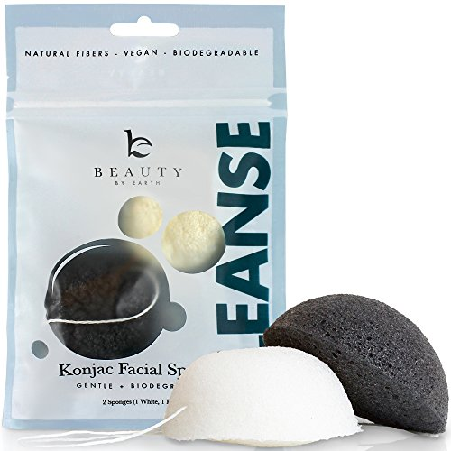 Beauty Earth Cleansing Sensitive Exfoliating product image
