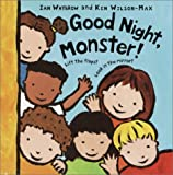 Good Night, Monster!, Ian Whybrow, 0375815791