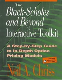 Black-scholes And Beyond Option Pricing Models Pdf
