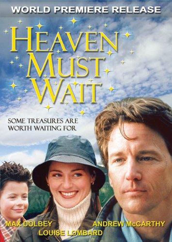 Heaven Must Wait (Andrew Mccarthy Dvd)