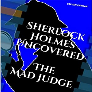 The Mad Judge Audiobook