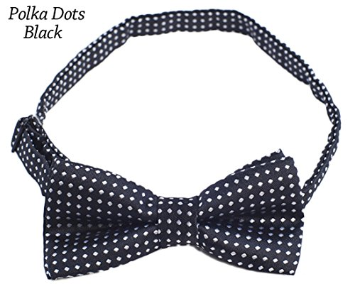 formal black tie optional dress - 5