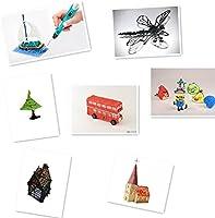 Impresora 3d lápiz, 3d Printing Pen Niños Principiantes adultos ...