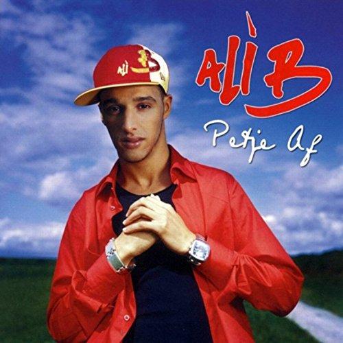 Ali B - Petje af - Zortam Music