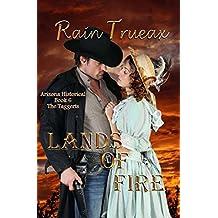 Lands of Fire (Arizona Historicals Book 6)