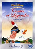 Contes et Légendes - Vol.2 : Le Vilain petit canard