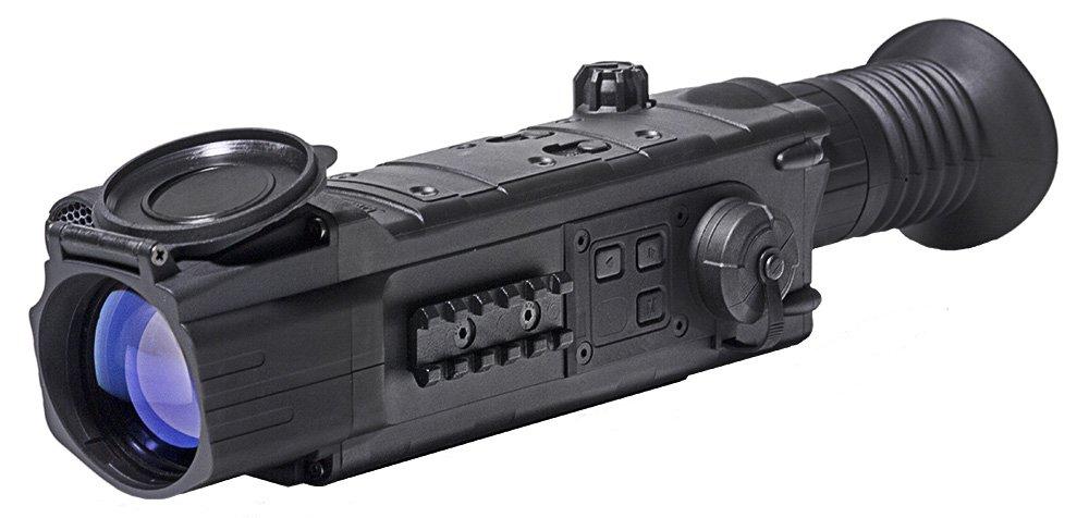 Pulsar Digisight N550 Digital Night Vision Rifle Scope by Pulsar