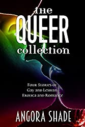 The Queer Collection: Four Tales of Gay & Lesbian Erotica and Romance