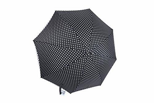 po-campo-rain-street-dots-umbrella-black