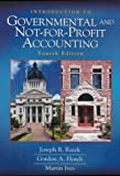 img - for Introduction to Governmental and Not-For-Profit Accounting (4th Edition) book / textbook / text book