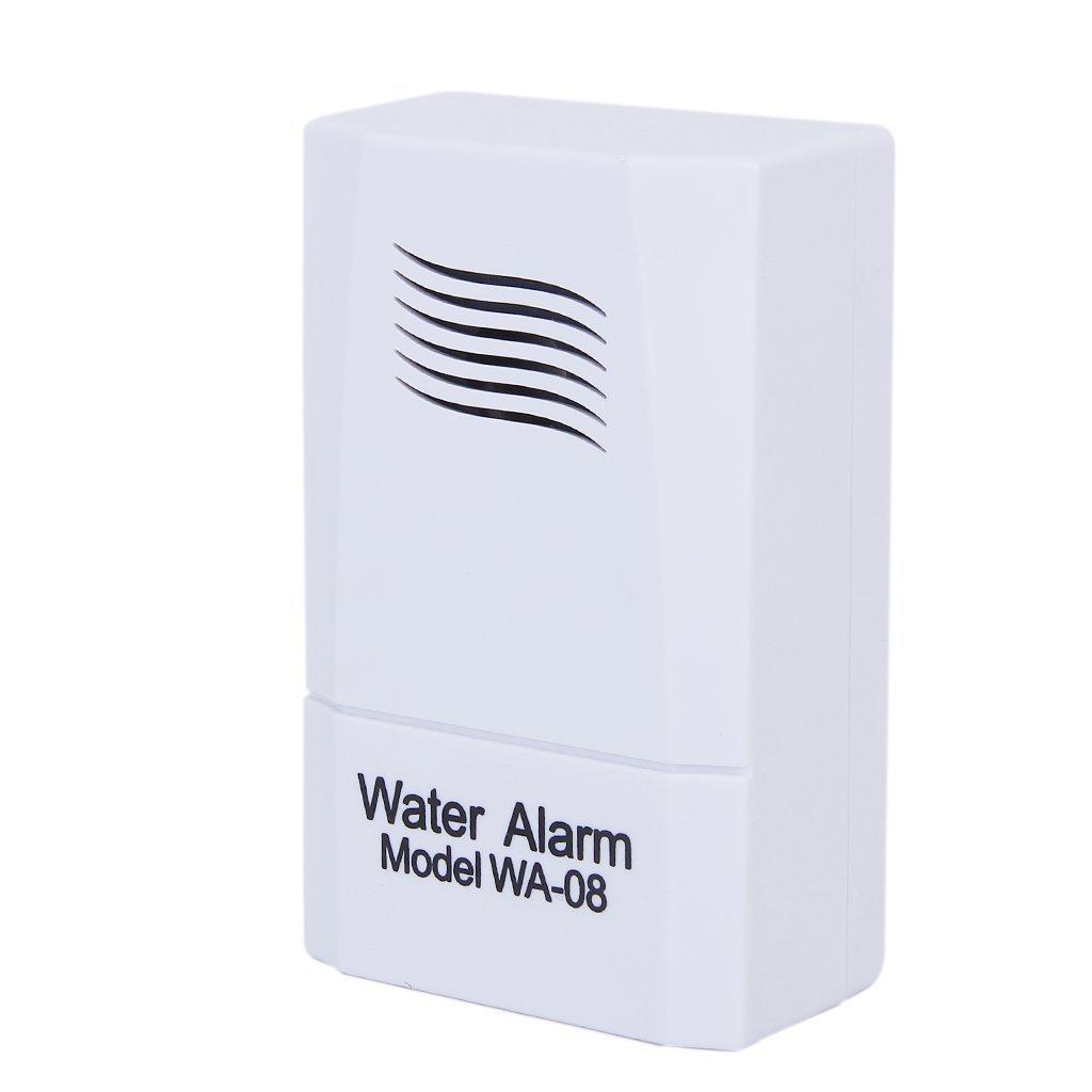 TOOGOO(R)9V Water Leak/Level/Moisture Detector Alarm