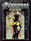 Clanbook: Giovanni