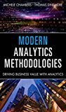 img - for Modern Analytics Methodologies: Driving Business Value with Analytics (FT Press Analytics) by Michele Chambers (2014-08-13) book / textbook / text book