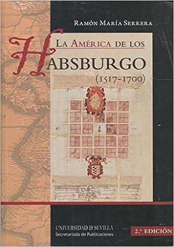 La América de los Habsburgo