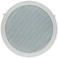 Acoustic Audio R191 5.25-Inch Round 2 Way Speaker (White)