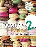 Façon de Parler 2 5ED: Coursebook (Facon de Parler)