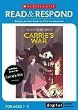 Carrie's War (Read & Respond)