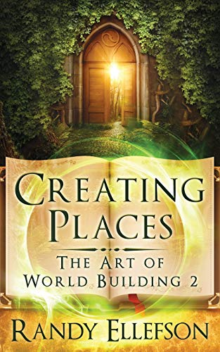 Pdf Reference Creating Places (Art of World Building)