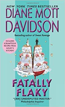 By Diane Mott Davidson: Fatally Flaky (Culinary Mysteries)