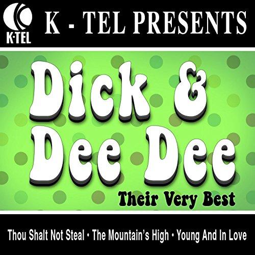 Dick & DeeDee - Their Very Best (The Very Best Of Dick Dale)