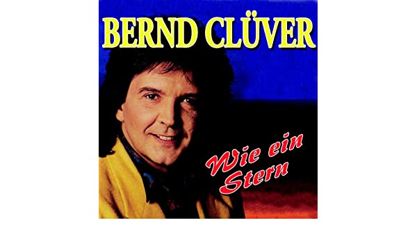 Amazon Bernd Clüver Best Of