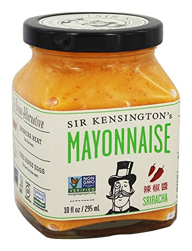 Sir Kensingtons Sriracha Mayonnaise