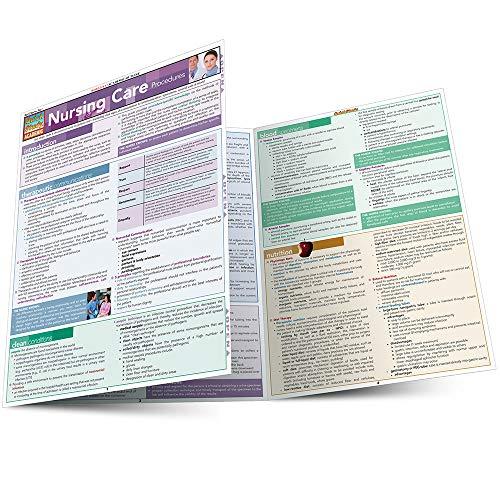 Nursing Care Procedures (Quck Study: Academic)