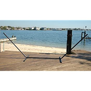 bliss hammocks bhs 417bz 15 inch steel hammock stand amazon     bliss hammocks bhs 417bz 15 inch steel hammock stand      rh   amazon