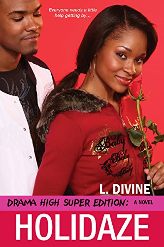 Amazon Holidaze Drama High Series Book 9 Ebook L Divine