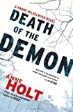 Death of the Demon, Anne Holt, 1451634803